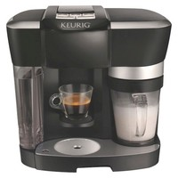 Keurig Cappuccino Maker - R500 Rivo Single Serve Brewer