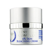 6% Skin Bleaching Cream 60ml/2oz