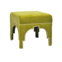 Cole Lime Green Stool
