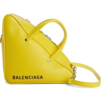 Balenciaga Small Triangle Duffel Bag | Nordstrom
