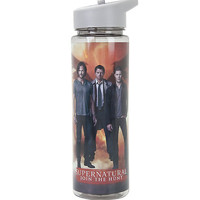 Supernatural Water Bottle