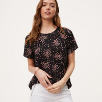 Petaled Sailor Top | LOFT
