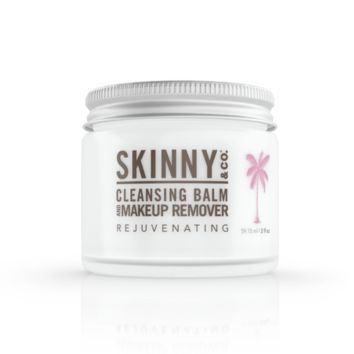 Rejuvenating Cleansing Balm & Makeup Remover