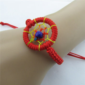 Indian Jewelry Dreamcatcher Bracelet