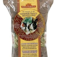 Summer Sweet Alfalfa Hay 32 Ounce