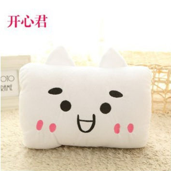 Toy Winter Lovely Cartoons Panda Gifts Cushion [9052999180]