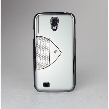 The Simple Vintage Fish on String Skin-Sert Case for the Samsung Galaxy S4