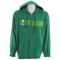 On Sale K2 Burroughs Zip Hoodie 2013