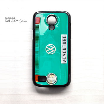 Adventure Volkswagen VW for Samsung Galaxy Mini S3/S4/S5 phone case