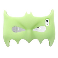 Glow in the Dark Batman 3D iPhone Case