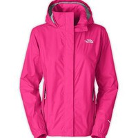The North Face Women's Jackets & Vests WOMEN'S RESOLVE JACKET