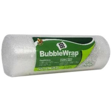 Caremail Bubble Wrap 16 In. X 9 Ft.