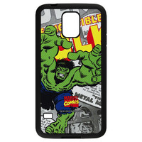 Marvel Comics Hulk Hard Case for Samsung Galaxy S5