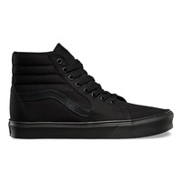 Canvas Sk8-Hi Lite | Shop at Vans