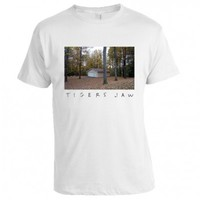 Tigers Jaw - Trees Shirt - Tigers Jaw - Artists