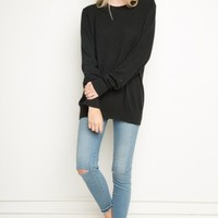 HILDE SWEATER