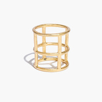 ARMOR CAGE RING