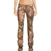 Womens Performance Field Pant