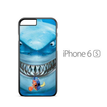 Finding Nemo Shark iPhone 6s Case