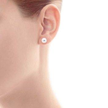Tiffany & Co. - Tiffany HardWear:Ball Earrings