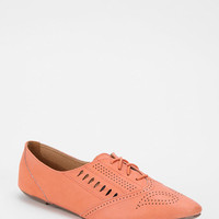 BDG Laser-Cut Oxford