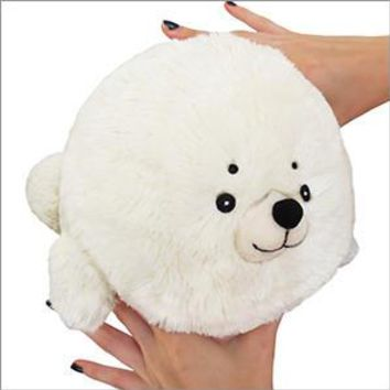 Mini Squishable Seal