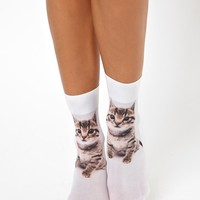 ASOS Kitten Ankle Socks