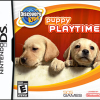 Discovery Kids: Puppy Playtime for Nintendo DS | GameStop