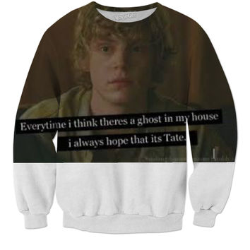 Evan Peters / Tate American Horror Story Murder House