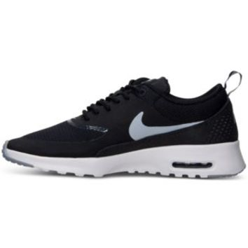 Nike Women's Air Max Thea Running Sneakers from Finish Line | macys.com