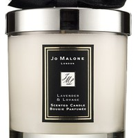 Jo Malone 'Just Like Sunday - Lavender & Lovage' Candle