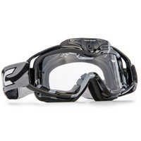 Liquid Image Torque Hd+ Camera Goggles Black One Size For Men 22562110001