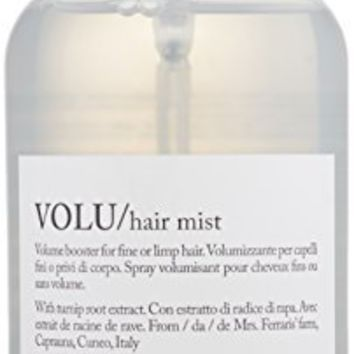 Davines Essential Haircare VOLU / Shampoo 250ml/8.45oz