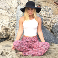 Day Dreamer Flare Pants