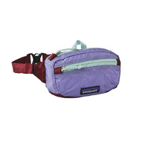Patagonia Lightweight Travel Mini Hip Pack 1L- Ploy Purple