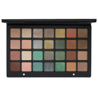 Eyeshadow Palette 28 in Green Brown | Beautylish