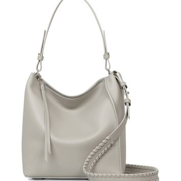 ALLSAINTS Kita Leather Shoulder/Crossbody Bag | Nordstrom