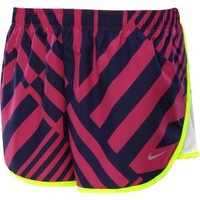 "Nike Women's Printed 2"" Road Race Shorts - Dick's Sporting Goods"