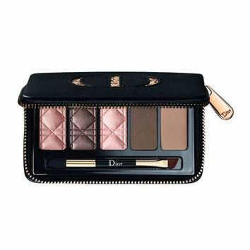 Dior Limited Edition Total Eye Look Palette, Glow
