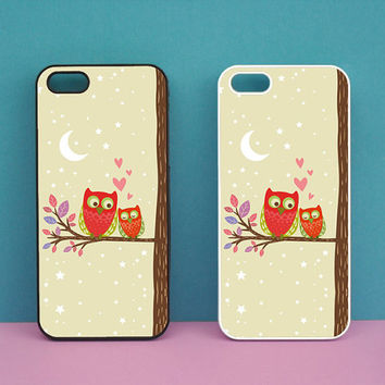 iphone 5C case,Owls,iphone 5S case,iphone 5 case,iphone 4 case,ipod 4 case,ipod 5 case,Blackberry Z10 case,Q10 case