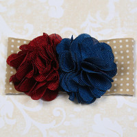 Giggle Moon Royal Beauty Knit Headband
