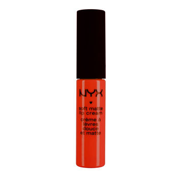 NYX - Soft Matte Lip Cream - Morocco - SMLC22