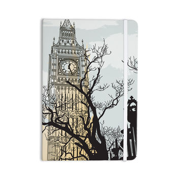 "Sam Posnick ""Big Ben"" Everything Notebook"