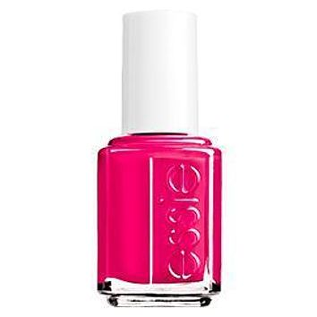 Essie Haute In The Heat 0.5 oz - #871