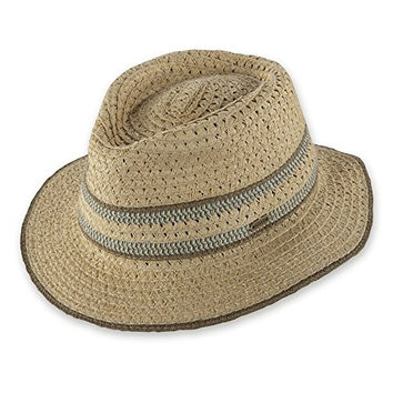 PISTIL Designs Women's Suzette Hat, Natural, One Size