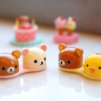 "EyeCandy's - Search Results for ""rilakkuma case"""