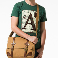 Coffee Canvas Tote Bag