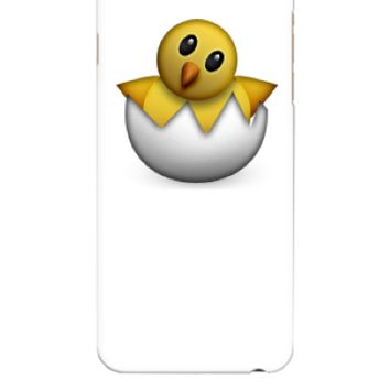 Emoji bird come out from egg - iphone 6 Plus Case