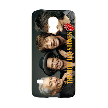 THE ROLLING STONES Samsung Galaxy S5 Mini Case Cover