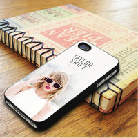 Taylor Swift Badboy Style Singer 1989 Music iPhone 5 | iPhone 5S Case